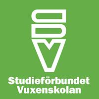 Studieförbundet Vuxenskolan bjuder in till tipsrunda!